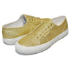 SUPERGA 2750 MICROGLITTERW YELLOW GOLD S00C1P0-174画像