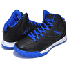 AND1 TACTIC black/skydiver-white D3008MBMW画像