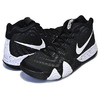 "NIKE KYRIE 4 TB ""Team Bank Collection""black/white AV2296-001画像"