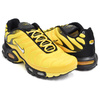 NIKE AIR MAX PLUS ''PLAYBOI CARTI'' ''FOOT LOCKER'' TOUR YELLOW / WHITE - BLACK AV7940-700画像