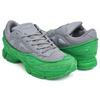adidas RS OZWEEGO GREEN / GREY / GREY F34266画像
