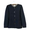 RINEN 13901 Wool Boucle Cardigan画像