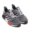 adidas Originals BOSTONSUPER × R1 BOLD ONYX/CLEAR ONYX/RUNNING WHITE G26776画像