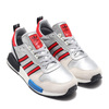 adidas Originals RISINGSTAR × R1 SILVER MET/COLLEGE RED/RUNNING WHITE G26777画像