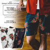 CRIMIE ROY ROSE ALOHA SHORTS C1K1-PT04画像