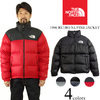 THE NORTH FACE RETRO NUPTSE JACKET画像