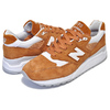 new balance M998TCC MADE IN U.S.A.画像
