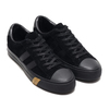 PRO-Keds CLASSIC ROYAL PLUS × atmos BLACKSENSE BLACK M100-BLK画像