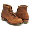 Wesco 8106 WORK SHOE ''100TH ANNIVERSARY'' BRITISH TAN DOMANE (WIDTH:E)画像