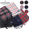 LONDON TRADITION Merino Wool SCARF画像