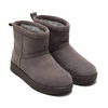 UGG W CLASSIC MINI WATERPROOF METAL 1019643-MTL画像