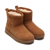 UGG W CLASSIC MINI WATERPROOF CHESTNUT 1019643-CHE画像