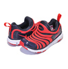 NIKE DYNAMO FREE (PS) gridiron/flash crimson 343738-015画像