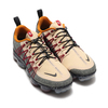 NIKE AIR VAPORMAX RUN UTILITY DESERT ORE/REFLECT SILVER-BLACK AQ8810-200画像