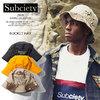 Subciety BUCKET HAT 108-86383画像