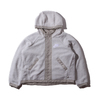 NIKE AS W NSW NSW JKT FZ SHERPA PHANTOM/STRING/WHITE 941908-031画像