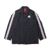 ellesse Reversible Coach Jacket BLACK EH58305-K画像