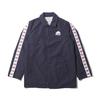 ellesse Reversible Coach Jacket NAVY EH58305-NY画像