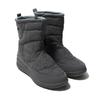 ellesse Bormio Winter Warm Boots Semi Long DARK GREY EFW8340-DG画像