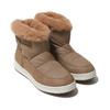 ellesse Heritage Ettore Winter Boots Mid SE BEIGE EFH8321-BE画像