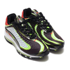 NIKE AIR MAX DELUXE BLACK/VOLT-HABANERO RED-WHITE AJ7831-003画像