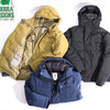 SIERRA DESIGNS Mountain Down Parka JKT 8304画像