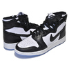 NIKE WMNS AIR JORDAN 1 REBEL XX NRG black/black-white BV2614-001画像