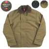 ALPHA N-1 DECK JACKET TA1336画像