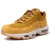 "NIKE AIR MAX 95 SE ""WHEAT"" ""LIMITED EDITION for NSW"" WHEAT/O.WHT/GUM AJ2018-700画像"