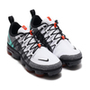 NIKE AIR VAPORMAX RUN UTILITY NRG WHITE/BLACK-TROPICAL TWIST-TEAM ORANGE BV6874-100画像
