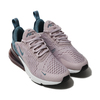 NIKE W AIR MAX 270 PARTICLE ROSE/CELESTIAL TEAL AH6789-602画像