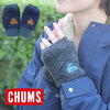 CHUMS Bonding Cuff Gaiter CH09-1125画像