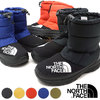 THE NORTH FACE Nuptse Down Bootie NF51877-KK画像