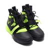 NIKE AIR FORCE 270 UTILITY BLACK/VOLT AQ0572-001画像