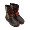 KEEN BELLETERRE ANKLE QUILTED WP W MULCH/MARTI 1019546画像