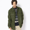 Schott 7810 WOOL CPO SHIRT 44957画像