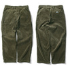 RADIALL T.N. UTILITY PANTS (OLIVE)画像