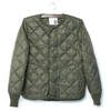 ACROSS THE VINTAGE No-Collar Down Jacket 501V8134画像