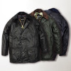 Barbour BEAUFORT画像
