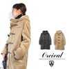 Orcival Lady's #RC-8920 DuffleCoat - FakeMouton -画像