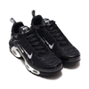 NIKE AIR MAX PLUS PRM BLACK/WHITE-BLACK 815994-004画像