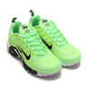 NIKE AIR MAX PLUS PRM LIME BLAST/BLACK-WHITE 815994-300画像