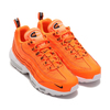NIKE AIR MAX 95 PRM TOTAL ORANGE/BLACK-WHITE 538416-801画像