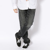 Schott STRETCH BLACK DENIM PANT 604999904画像