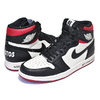 NIKE AIR JORDAN 1 HI OG NRG NOT FOR RESALE sail/black-varsity red 861428-106画像