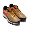 NIKE AIR MAX 97/BW METALLIC GOLD/UNIVERSITY RED-WHITE-BLACK AO2406-700画像