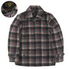 FULLCOUNT WOOL CHECK HUNTING JACKET (D.C.L.S) 2921画像