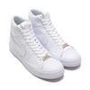 NIKE BLAZER ROYAL QS WHITE/WHITE-WHITE AR8830-100画像