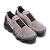 NIKE WMNS AIR VAPORMAX FK MOC 2 MOON PARTICLE/WHITE-BLACK AJ6599-202画像