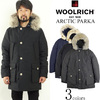 Woolrich ARCTIC PARKA WO1674/172MWOCPS1674画像